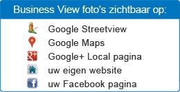 Google bedrijfsfoto 39 s voor streetview maps en uw plus for Huis zichtbaar maken google streetview